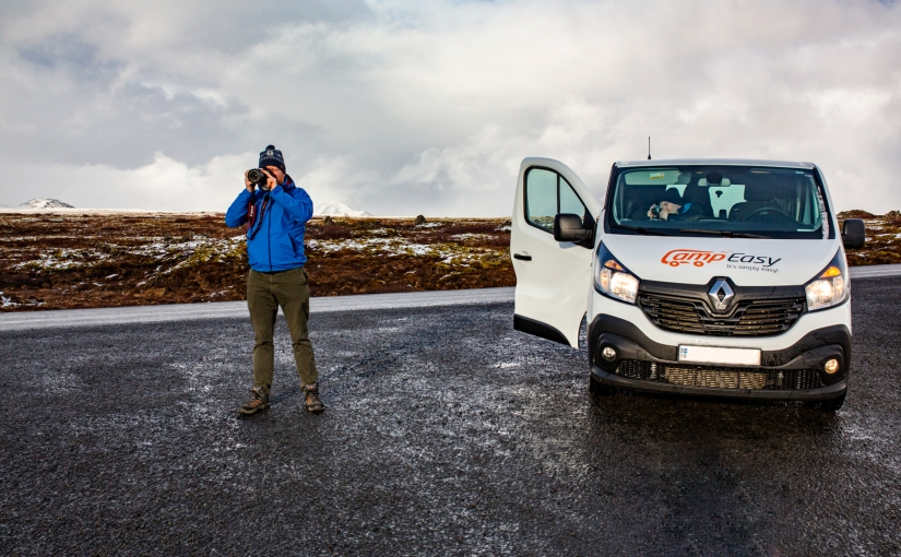 3 Nights in Iceland on a relativeBudget
